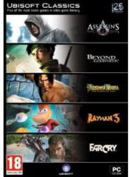Ubisoft Ubisoft Classics (PC)