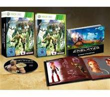 Namco  Bandai Enslaved Odyssey to the West [Collector's Edition] (Xbox 360)