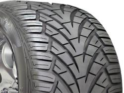 General Tire Grabber UHP XL 275/55 R20 117V