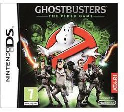 Atari Ghostbusters The Video Game (Nintendo DS)