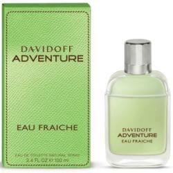 Davidoff Adventure Eau Fraiche EDT 50ml