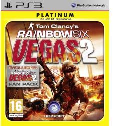 Ubisoft Rainbow Six Vegas 2 [Complete Edition-Platinum] (PS3)