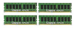 Kingston 32GB (4X8GB) DDR3 1600MHz KTH-PL316EK4/32G