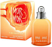 Cacharel Amor Amor Summer 2012 EDT 50ml