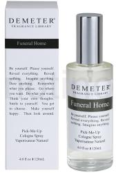 Demeter Funeral Home EDC 120ml