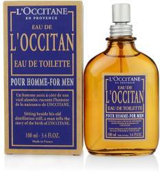 L'Occitane Eau De L'Occitane Pour Homme EDT 100ml