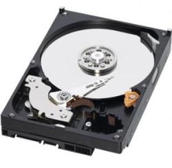 Western Digital 250GB 8MB 7200rpm SATA2 WD2500AAJS