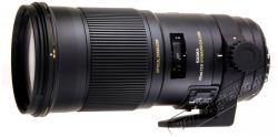 SIGMA APO 180mm f/2.8 EX DG OS HSM Macro (Nikon)