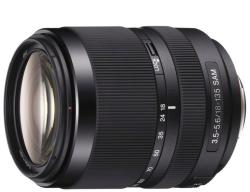 Sony SAL-18135 18-135mm f/3.5-5.6 SAM DT
