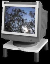 Fellowes Premium Plus monitorállvány fiókkal IFW91693