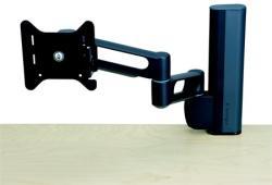 Kensington Column Mount Extended Monitor Arm monitortartó kar BME60904