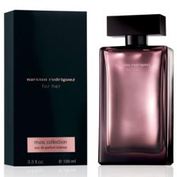 Narciso Rodriguez For Her - Musc Collection EDP 100ml