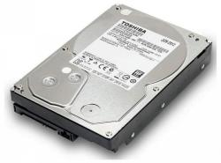 Toshiba 3.5 2TB 7200rpm 64MB SATA3 DT01ACA200