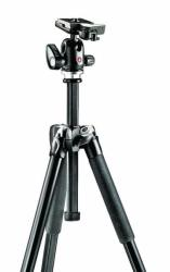 Manfrotto 293 Aluminum Kit Tripod 3 sections with Ball Head QR (MK293A3-A0RC2)