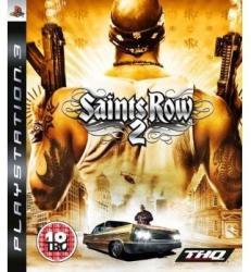 THQ Saints Row 2 (PS3)
