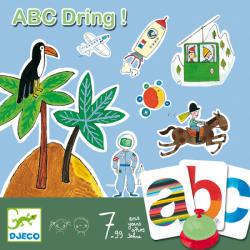 DJECO ABC Dring