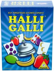 Piatnik Halli Galli