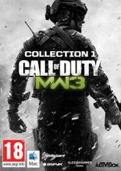 Activision Call of Duty Modern Warfare 3 Collection 1 (PC)