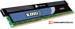 Corsair 8GB DDR3 1600MHz CMX8GX3M1A1600C11