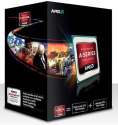 AMD A6-5400K Dual-Core 3.6GHz FM2