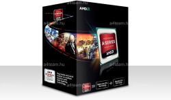 AMD A8-5600K Quad-Core 3.6GHz FM2