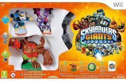 Activision Skylanders Giants Starter Pack (Wii)