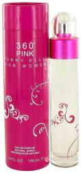 Perry Ellis 360° Pink EDP 100ml