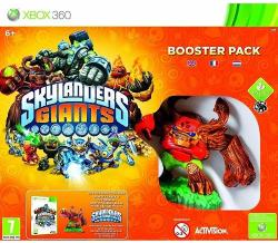 Activision Skylanders Giants Booster Pack (Xbox 360)