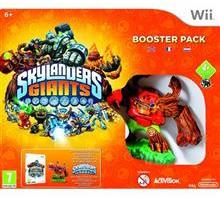 Activision Skylanders Giants Booster Pack (Wii)