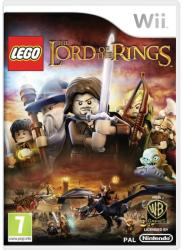 Warner Bros. Interactive LEGO Lord of the Rings (Wii)