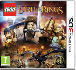 Warner Bros. Interactive LEGO The Lord of the Rings (3DS)