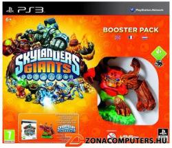 Activision Skylanders Giants Booster Pack (PS3)
