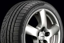 Pirelli Winter SottoZero Serie II 245/55 R17 102V