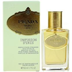 Prada Infusion d'Iris Absolue EDP 50ml