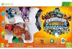 Activision Skylanders Giants Starter Pack (Xbox 360)
