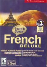 The Learning Company Learn To Speak French (PC)