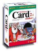 Gisip Christmas Card Maker 3 (PC)