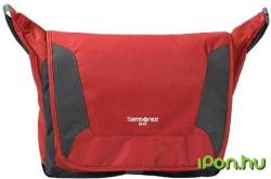 Samsonite Wander 2 Boston Laptop Messenger U08*002