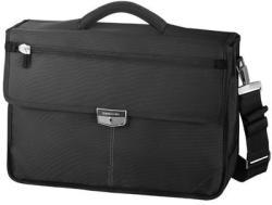 Samsonite Avior Briefcase 3 Gusset 16.4 U89*003