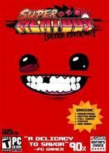 Lace Mamba Super Meat Boy [Ultra Edition] (PC)
