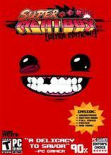 Lace Mamba Super Meat Boy [Ultra Edition] (PC)