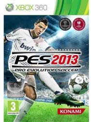 Konami PES 2013 Pro Evolution Soccer (Xbox 360)