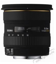 SIGMA 10-20mm f/4-5.6 EX DC (Sony/Minolta)