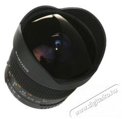 Samyang 8mm f/3.5 Fish-Eye (Canon)