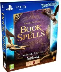 Sony Wonderbook Book of Spells (PS3)