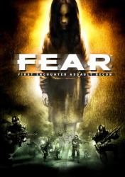 Activision F.E.A.R. (PC)