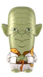 MIMOBOT Star Wars Yoda 8GB