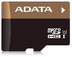 ADATA Premier Pro MicroSDHC 16GB AUSDH16GUI1-RA1