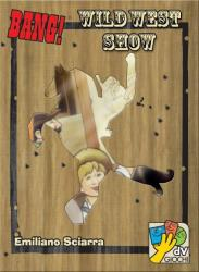 dV Giochi Bang! Wild West Show