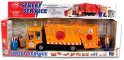 Dickie Toys Street Service - Kukásautó 38cm